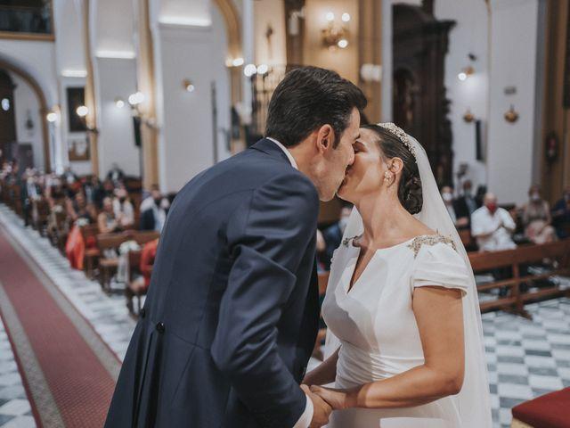 La boda de Rocio y Alejandro en Alcala De Guadaira, Sevilla 105