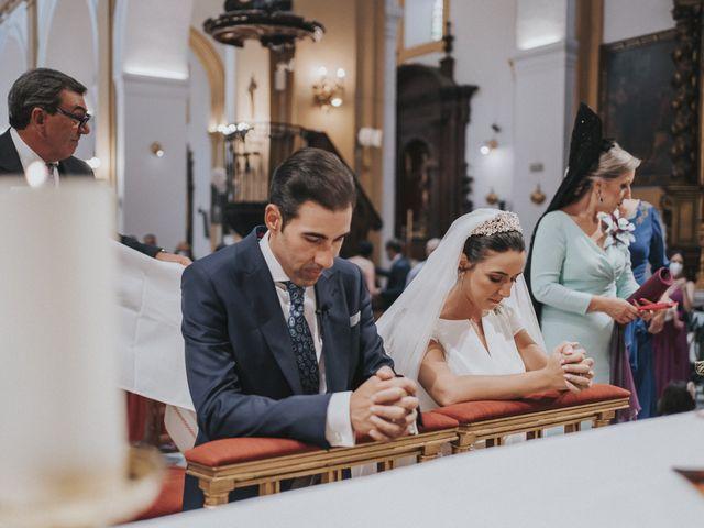 La boda de Rocio y Alejandro en Alcala De Guadaira, Sevilla 108