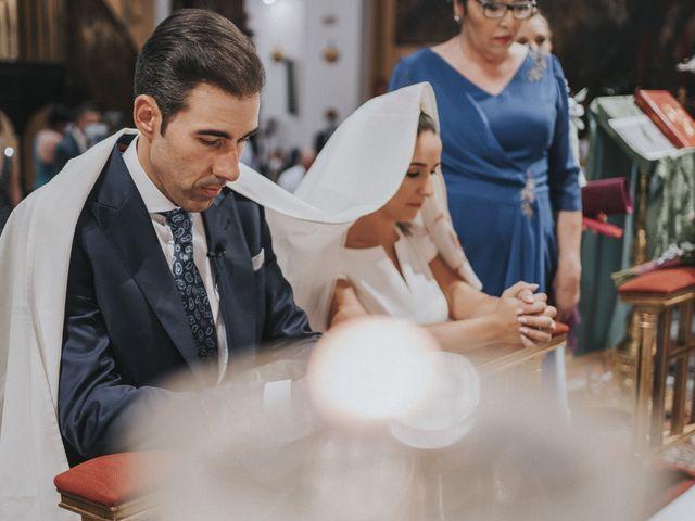 La boda de Rocio y Alejandro en Alcala De Guadaira, Sevilla 109