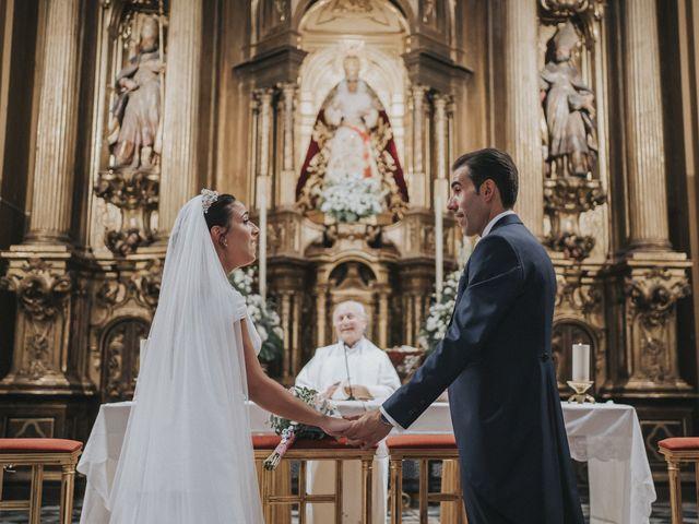 La boda de Rocio y Alejandro en Alcala De Guadaira, Sevilla 111