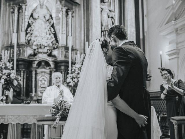 La boda de Rocio y Alejandro en Alcala De Guadaira, Sevilla 113