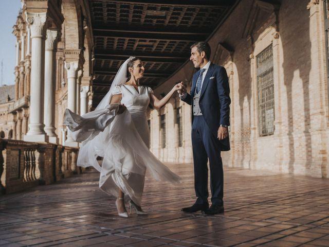 La boda de Alejandro y Rocio