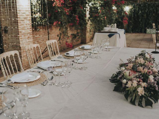 La boda de Rocio y Alejandro en Alcala De Guadaira, Sevilla 154