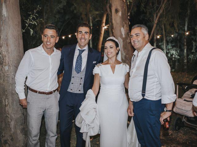 La boda de Rocio y Alejandro en Alcala De Guadaira, Sevilla 164