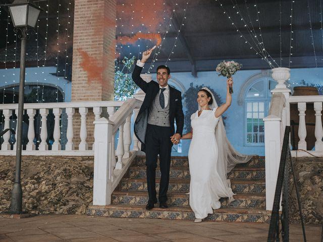 La boda de Rocio y Alejandro en Alcala De Guadaira, Sevilla 170