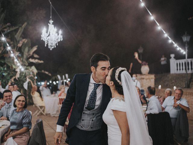 La boda de Rocio y Alejandro en Alcala De Guadaira, Sevilla 172