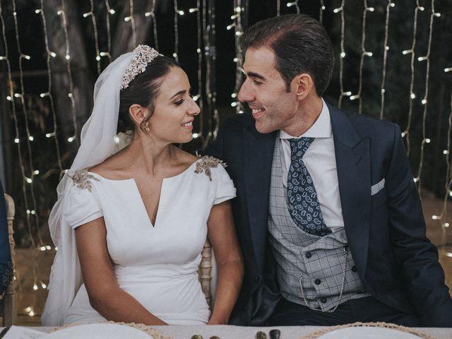 La boda de Rocio y Alejandro en Alcala De Guadaira, Sevilla 177