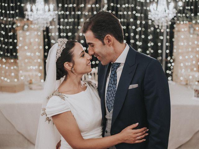 La boda de Rocio y Alejandro en Alcala De Guadaira, Sevilla 188