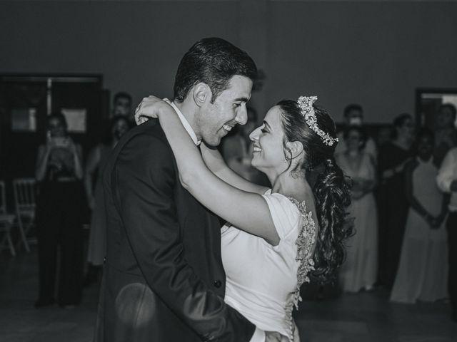 La boda de Rocio y Alejandro en Alcala De Guadaira, Sevilla 194