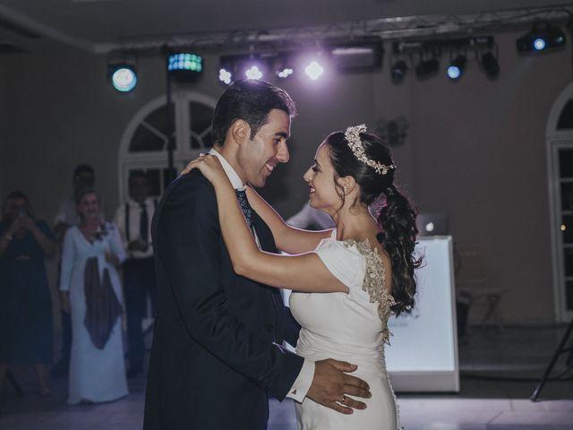 La boda de Rocio y Alejandro en Alcala De Guadaira, Sevilla 196