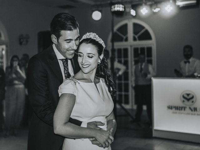 La boda de Rocio y Alejandro en Alcala De Guadaira, Sevilla 197