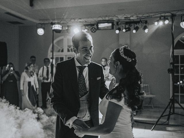 La boda de Rocio y Alejandro en Alcala De Guadaira, Sevilla 198