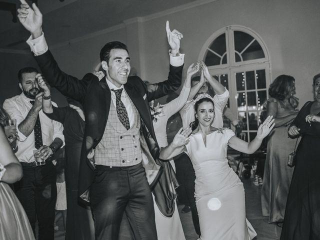 La boda de Rocio y Alejandro en Alcala De Guadaira, Sevilla 203