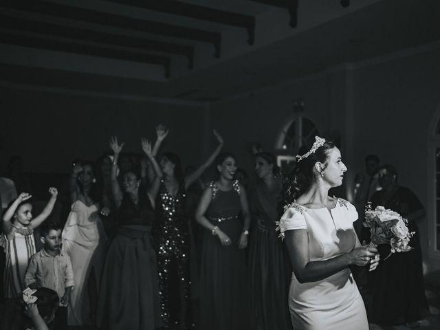 La boda de Rocio y Alejandro en Alcala De Guadaira, Sevilla 207