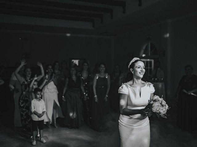 La boda de Rocio y Alejandro en Alcala De Guadaira, Sevilla 208