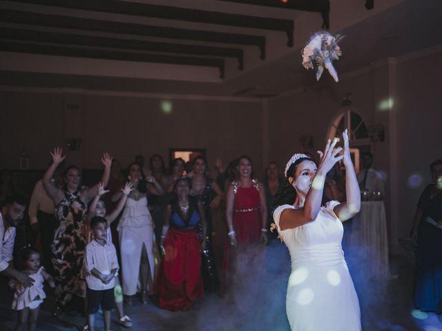 La boda de Rocio y Alejandro en Alcala De Guadaira, Sevilla 209
