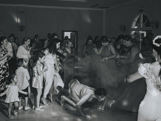 La boda de Rocio y Alejandro en Alcala De Guadaira, Sevilla 210