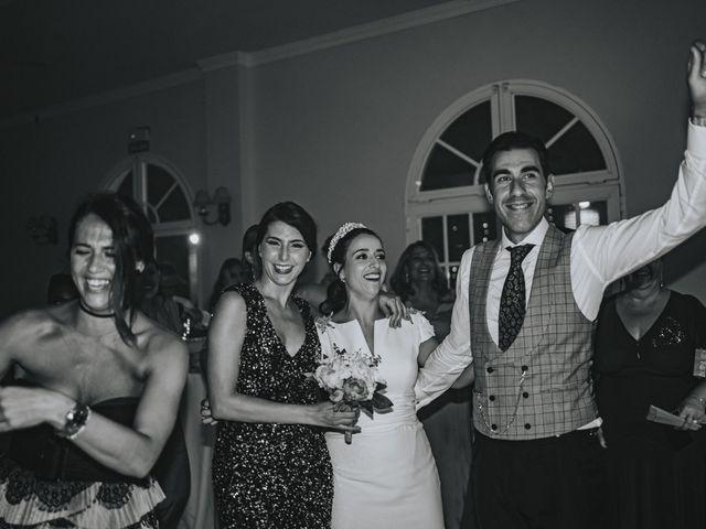 La boda de Rocio y Alejandro en Alcala De Guadaira, Sevilla 212