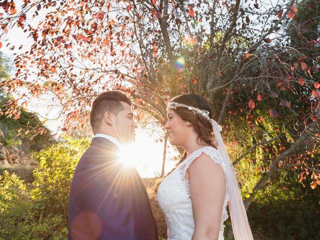 La boda de Yone y Iván