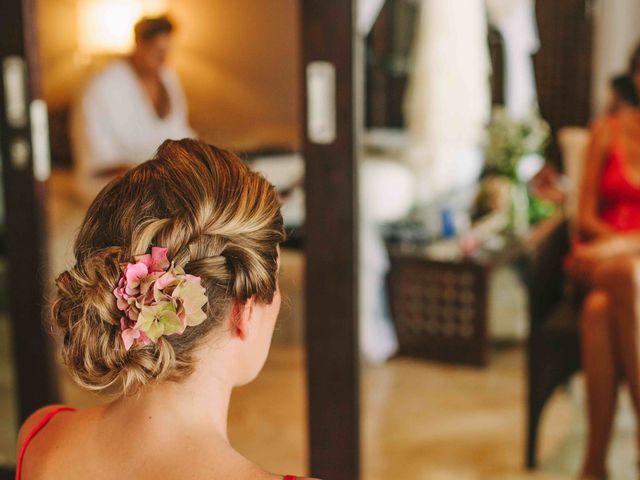 La boda de Agus y Raquel en Cala Tarida, Islas Baleares 8