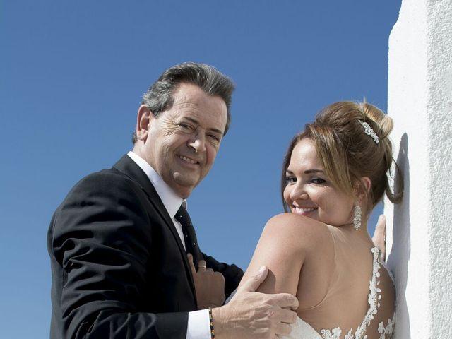 La boda de Juan y Maria del Mar en L' Hospitalet De Llobregat, Barcelona 5