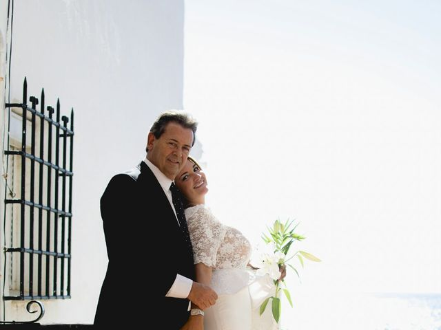 La boda de Juan y Maria del Mar en L' Hospitalet De Llobregat, Barcelona 8