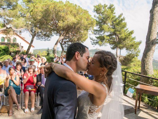 La boda de Pablo y Emilie en Barcelona, Barcelona 10