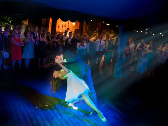 La boda de Pablo y Emilie en Barcelona, Barcelona 12