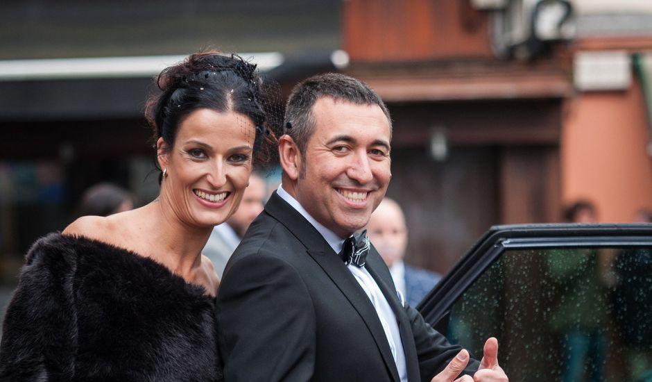 La boda de Juan Carlos y Esther en Narón, A Coruña
