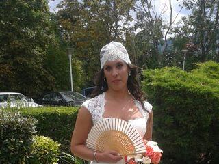 La boda de Arantza  y Txema  3