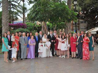 La boda de María José y Nacho 1
