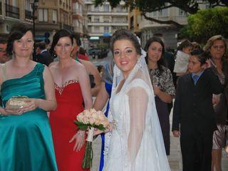 La boda de María José y Nacho 2
