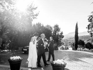 La boda de Belén y Raj 3