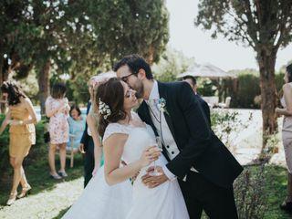 La boda de Ana  y Daniele  1