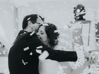 La boda de Ana  y Daniele  3