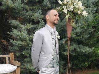 La boda de Estefania y Roberto 2