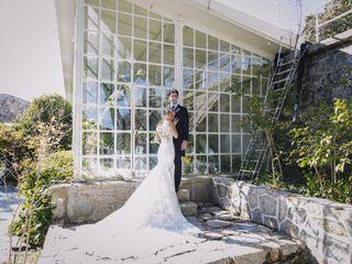 La boda de Ana  y Jaime 2