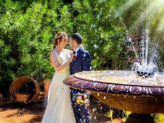 La boda de Antoni y Sara 2