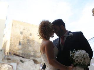 La boda de Blanca y Daniel