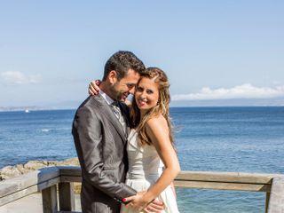La boda de Tania y Dario 1