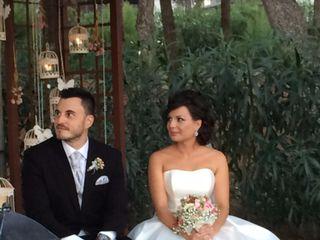 La boda de Silvia y Enrique 3
