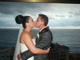 La boda de Jonathan y Sara