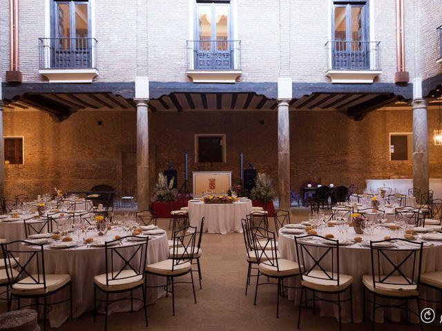 La boda de Nacho y Vir en Pedrola, Zaragoza 18