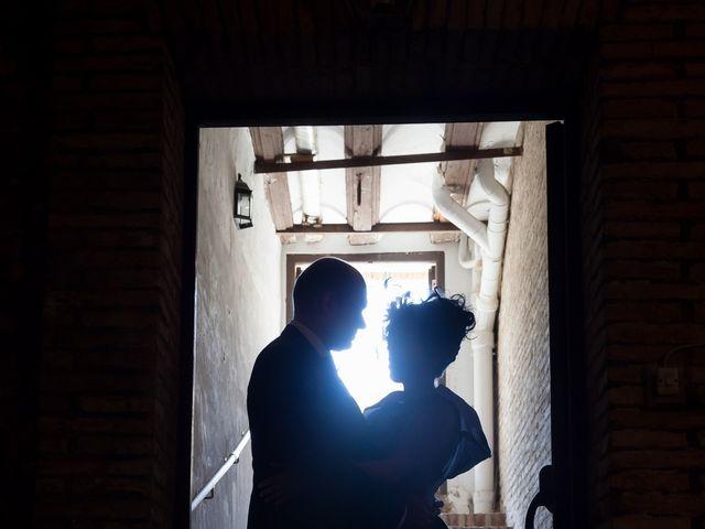 La boda de Nacho y Vir en Pedrola, Zaragoza 20