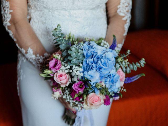 La boda de Rubén y Fayna en Arico, Santa Cruz de Tenerife 6