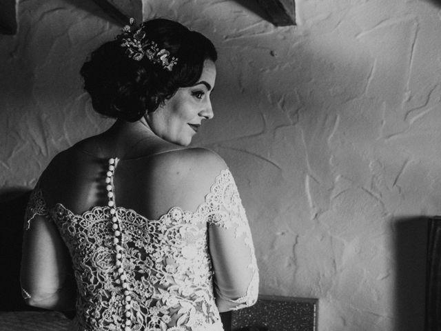 La boda de Rubén y Fayna en Arico, Santa Cruz de Tenerife 8