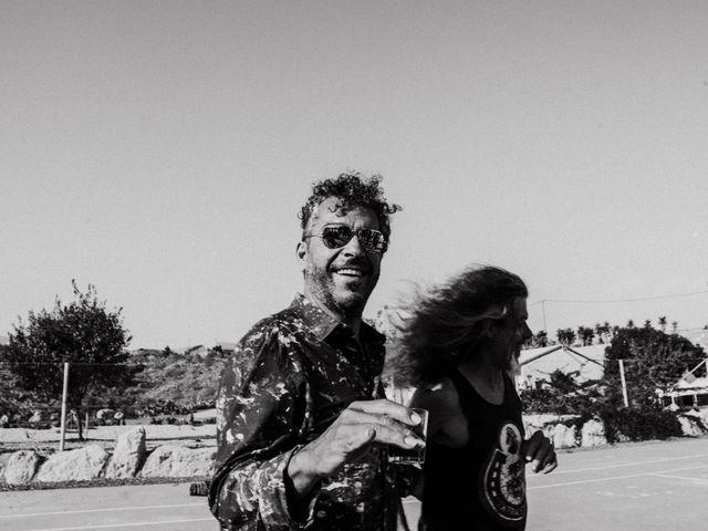 La boda de Rubén y Fayna en Arico, Santa Cruz de Tenerife 19