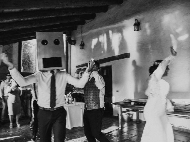 La boda de Rubén y Fayna en Arico, Santa Cruz de Tenerife 26