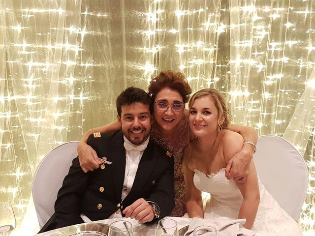 La boda de Marta y Alejandro