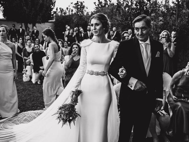 La boda de Jorge y Lola en La Algaba, Sevilla 27